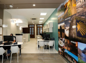 Oficina Teetravel Santiago
