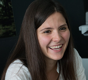 Silvia Mondelo