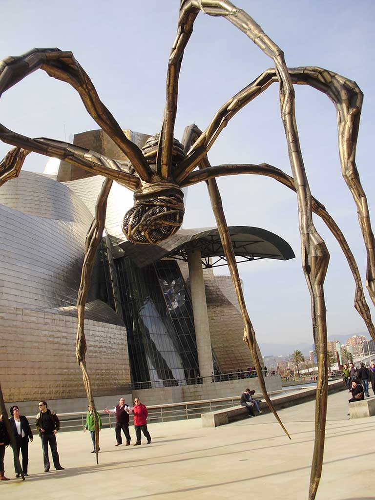Bilbao and its monuments