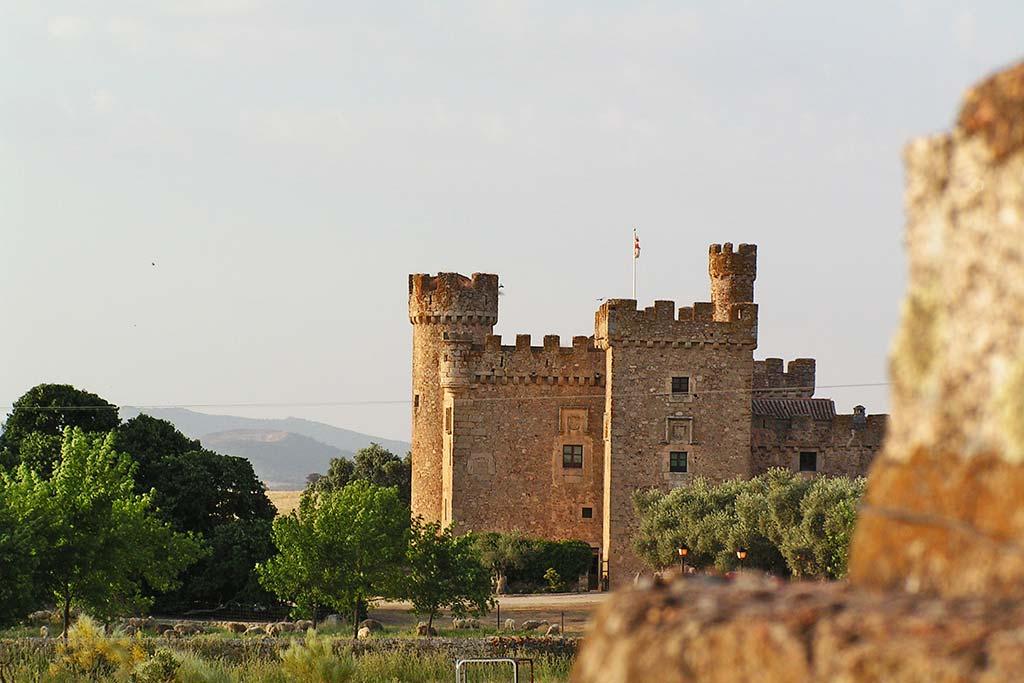 Heritage in Castile