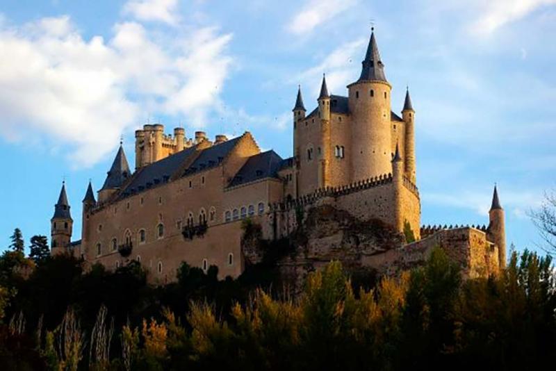 Castilla le n spain incoming for Oficina turismo castilla y leon