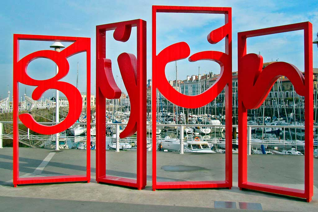Asturias Gijón