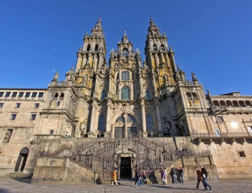 How do you want to peregrinate to Santiago de Compostela?
