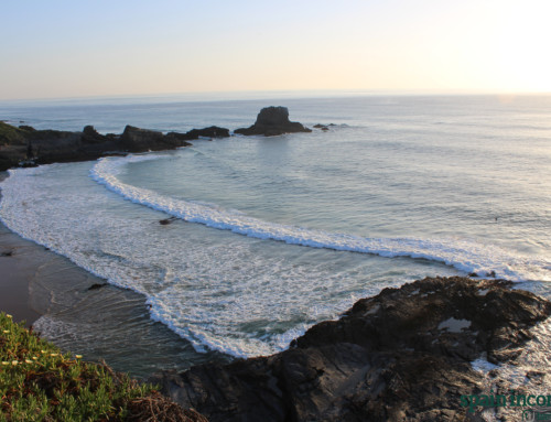 Discover the Rota Vicentina in Portugal