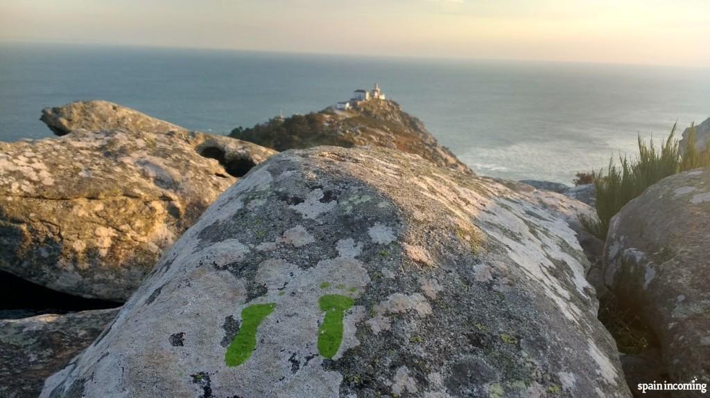 Fisterra Cape & Lighthouse