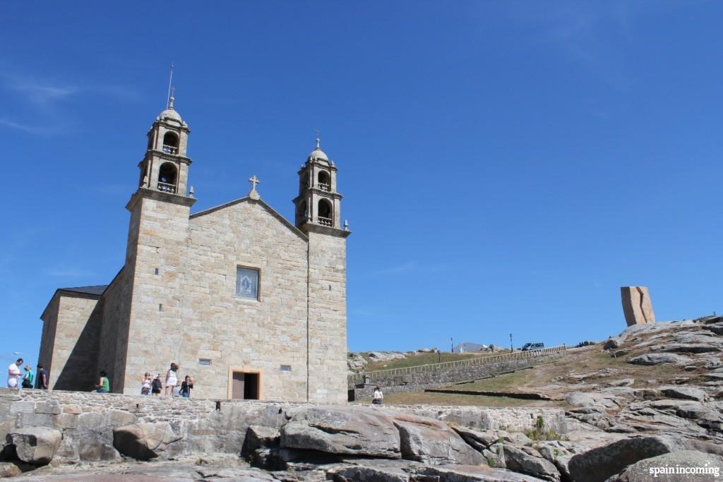 Virxe da Barca Sanctuary