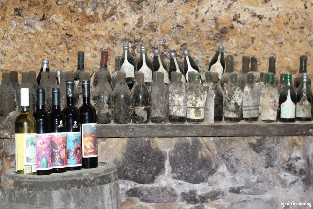 Laguardia Cave Winery
