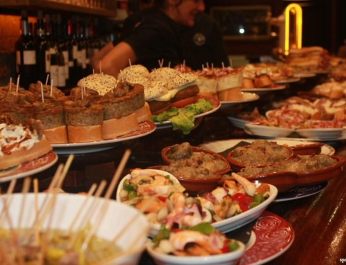 Tour through the North of Spain Cuisine