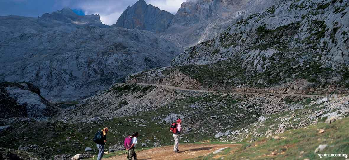 10 ideas for organize your trip to Spain - Picos de Europa National Park