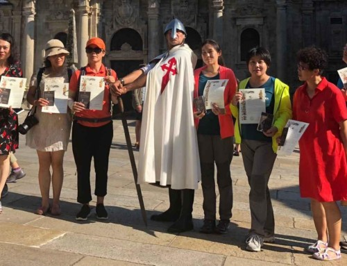 Camino de Santiago certificates and how to get them