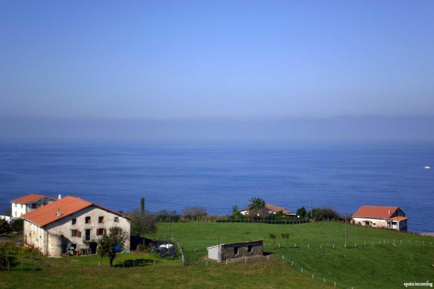 Fishing Villages of Northern Spain - Mundaka