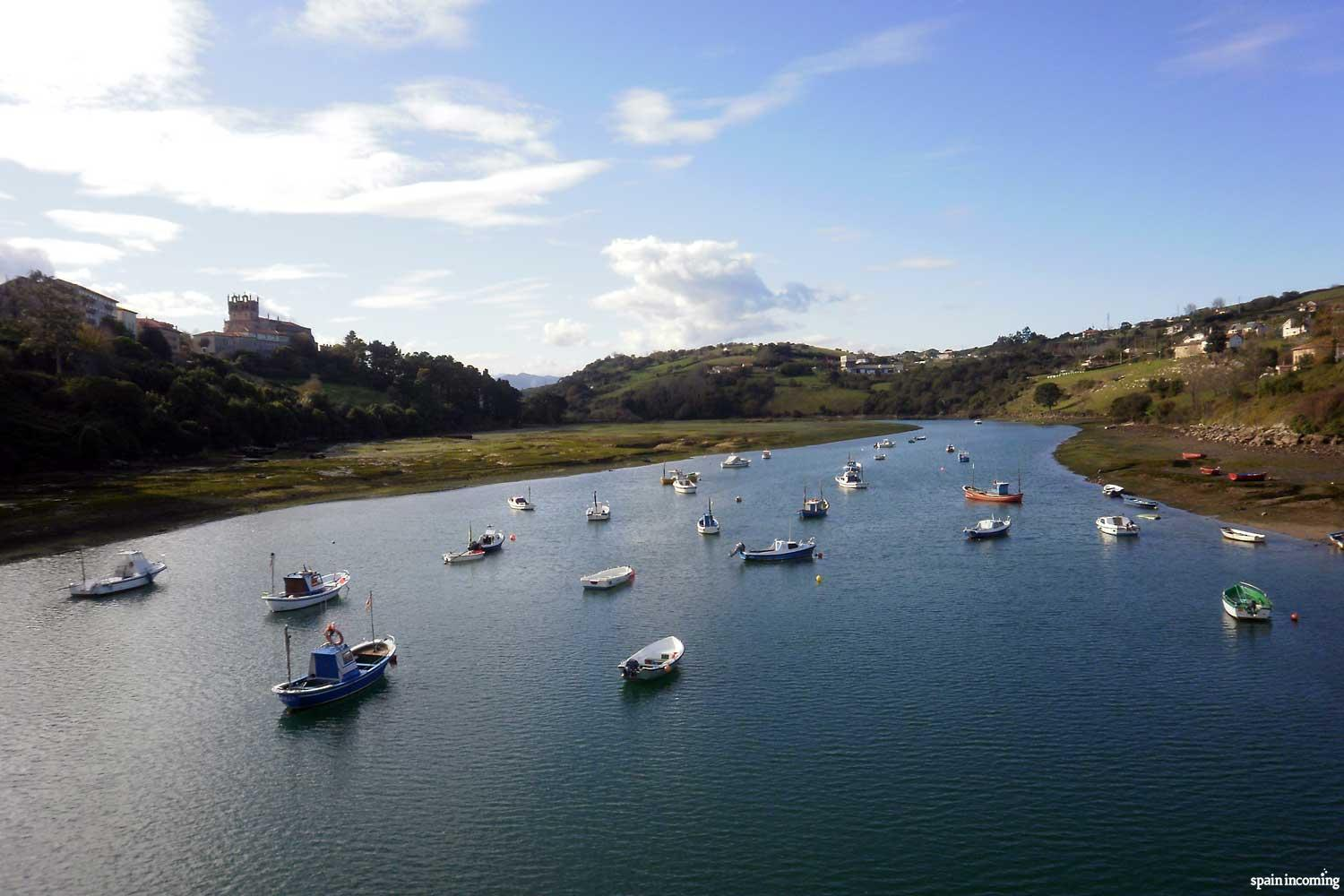 Fishing Villages of Northern Spain - San Vicente de la Barquera