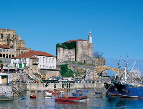Fishing Villages of Northern Spain