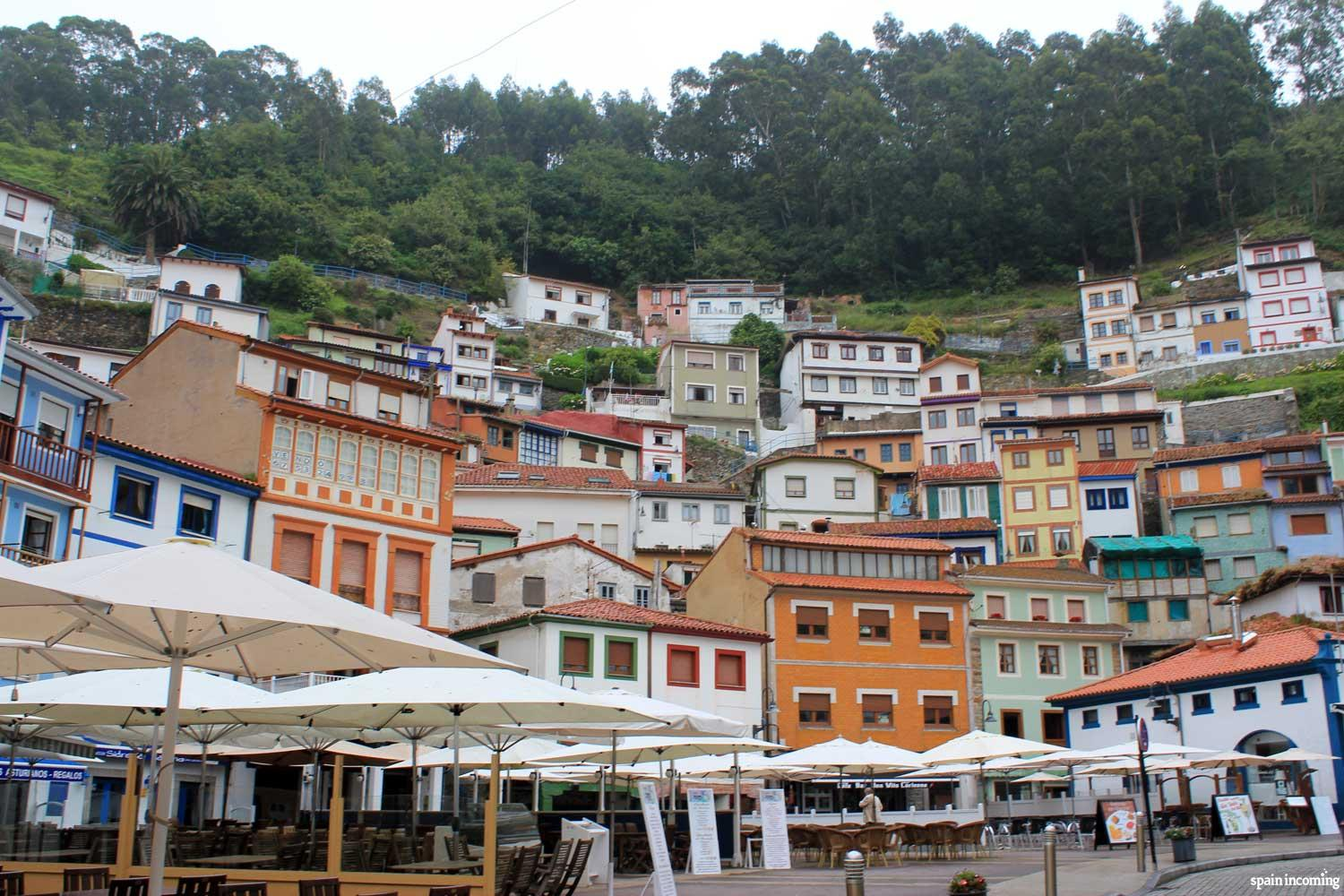 Fishing Villages of Northern Spain - Cudillero