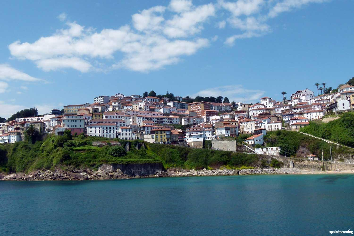 Fishing Villages of Northern Spain - Lastres