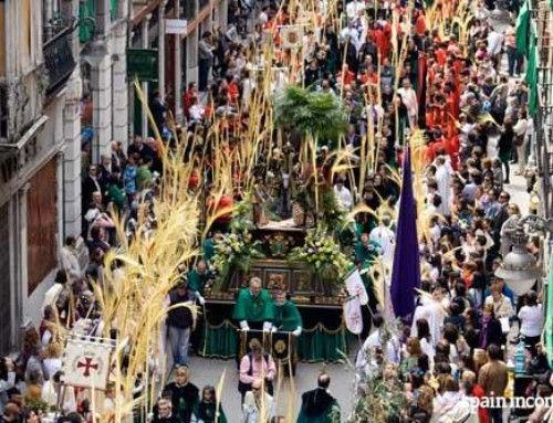 5 things to do during Easter in Spain