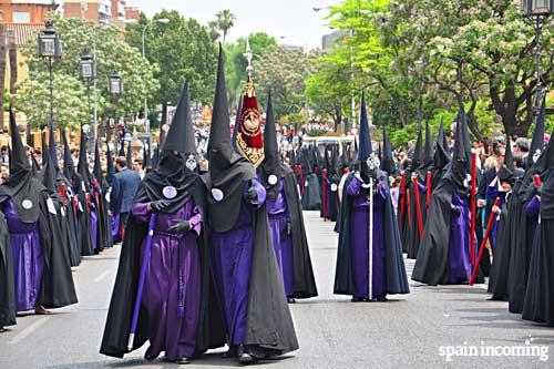 Things to do in Spain in Holy Week - Easter Processions