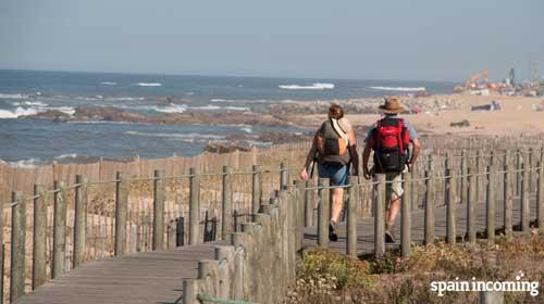 Coastal Portuguese Way