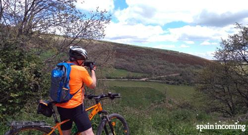Tips for a successful Camino - backpack