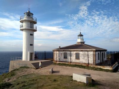 Faro Touriñan