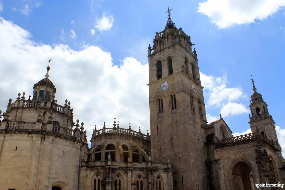 Hotels Camino de Santiago