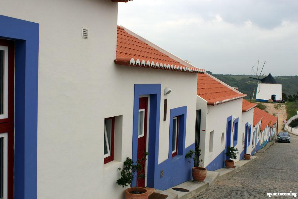 Odeceixe Village