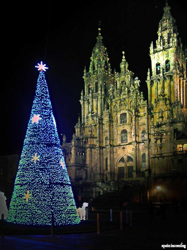 Santiago de Compostela©AmioCajander