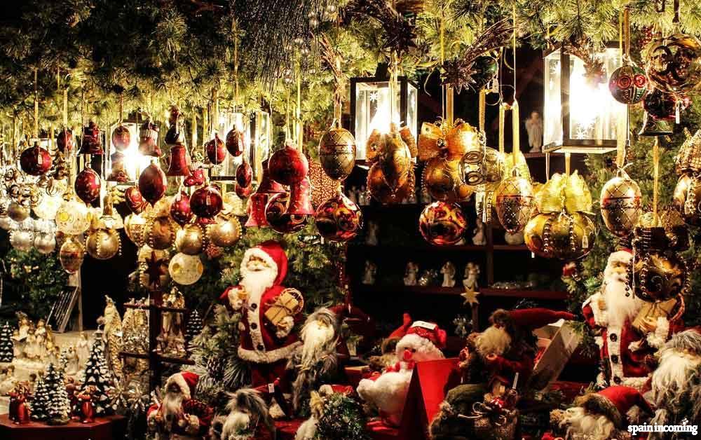 Pilgrimage during Christmas